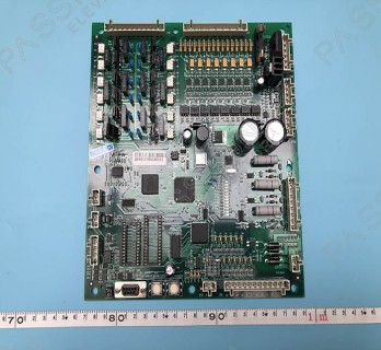 OTIS PCB NDA20401AAA00