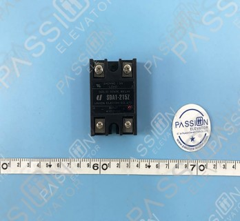 Solid State Relay SDA1-215Z